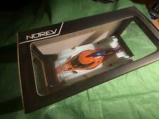 1/18th Model Car Aston Martin Lmp1  Lee Mans 2010 UK POST ONLY