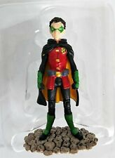 Justice League VS Teen Titans Blu-ray DVD Dig HD Graphic Novel Figurine