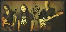 Winery Dogs * by Winery Dogs (CD W/ Tic, 2013, Loud & Proud) Original Signed