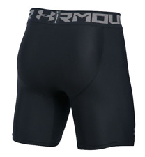 Under Armour HeatGear - Armour Men Short - Herren Short - schwarz - 1289566-001