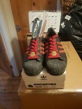 Adidas Superstar Ian Brown 35th Anniversary UK10