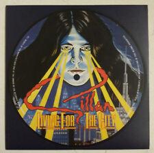 Gillan Living For The City UK 2007 En funda de cartón                Deep Purple