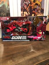 GI joe classified Series Baroness Cobra Coil Target Exclusive 2020 G.I.