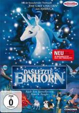 Das letzte Einhorn (2011)