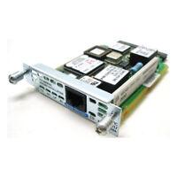 USED Cisco WIC-1DSU-56K4 Interface Card (WIC) Module