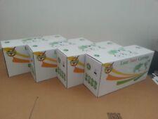 4 Pack CLT 406S Toner Cartridges for Samsung C 410W C460FW CLP 360, 365 CLX 3300