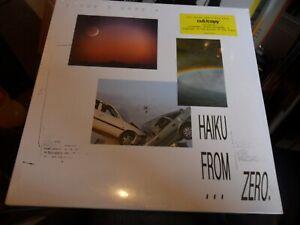 CUT COPY-HAIKU FROM ZERO SEALED VINYL ALBUM