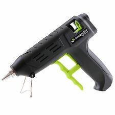 HE-750 Professional Series 80 Watt Full Size High Temperature Hot Glue Gun