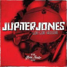Glory.Glory.Hallelujah (Live) von Jupiter Jones (2014), Neu OVP, 2 CD & DVD
