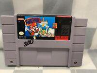 Mario Paint (Super Nintendo Entertainment System, 1992) CARTRIDGE ONLY