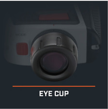 Bushnell REPLACEMENT EYE CUP FOR PRO X7 OR PRO 1M Rubber Eye Piece