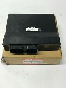 Suzuki OEM Fuel Injection Control Module New 32920-02FD0 Electronic Control Unit