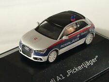 Herpa Audi A1 pickerljäger, wörthersee-treffen - audi-pc