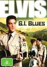 G.I. Blues - Elvis DVD NEW