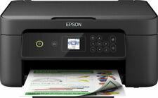 Epson Expression Home XP-3100 Wi-Fi Impresora Multifunción - Negra (C11CG32403)