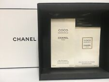 COCO MADEMOISELLE INTENSE BY CHANEL WOMEN PERFUME EDP SPR 3.4 OZ + 6.8 S/G NIB