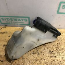 92-97 Subaru SVX Coolant Reservoir w/ Cover Overflow Tank Bottle EG33 3.3L