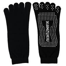 xianzuxiu Yoga Socks 5 Zehensocken Mode Deodorant atmungsaktive Baumwolle R V1N6