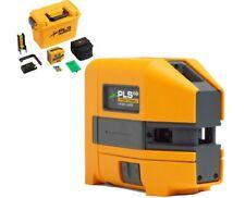 PLS 5009414 5-Point Green Laser Kit