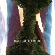 LISA GERRARD - The Mirror Pool CD