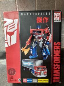 Transformers Masterpiece Optimus Prime MP-10 Toys R Us Exclusive MIB USA