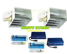 Maxibright Horizon 315w CDM Veg & Grow Light Kit Philips Lamp Hydroponics