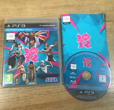London 2012: The Official Video Game of the Olympic Games - PlayStation 3 PS3