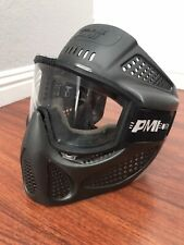 Pmi Paintball Mask Protection