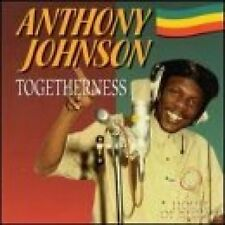 Anthony Johnson Togetherness [CD]