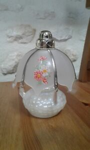 Récipient diffuseur en forme de lampe vintage