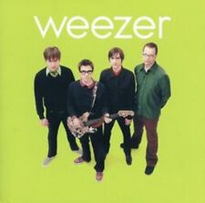 Weezer - The Green Album (NEW CD)
