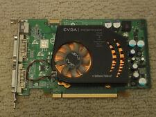 EVGA NVIDIA GeForce 7600 GT (256P2N553AX) 256MB GDDR3 SDRAM PCI Express x16...