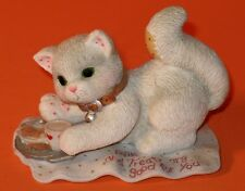 """CALICO KITTENS """" MILK AND TREATS ARE GOOD FOR YOU"""" MNB"""