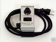 Bryant BCI E050 Vibratory Feeder Bowl Control 5A/115VAC