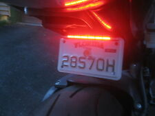 HONDA RUCKUS LED TAIL LIGHT BLINKERS INTEGRATED NPS50