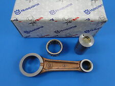 HUSQVARNA TE SM LT 610 NEW PLEUEL CONNECTING ROD BIELLA PERNO GABBIA 800085020