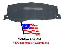2008-2014 Cadillac Escalade SUV Dash Cover Mat Pad Gray Carpet CH83-0 USA Made