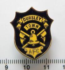 Dursley Town Football Club Enamel Badge - Non League Football Clubs -