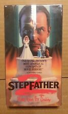 Stepfather 2 - Make Room for Daddy (VHS, 1996) Brand New Sealed