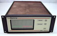 Leybold Inficon CM3 850-500-G1 Vacuum Guage Controller 850500G1