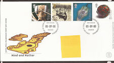 GB FDC 2000 Mind and matter