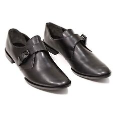 Alexander Wang - Sz 38.5 - Ruby Monk Strap Shoes - Made In Italy