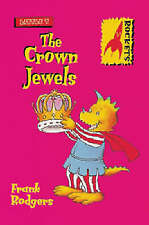 Rodgers, Frank, Little T: the Crown Jewels (Rockets), Very Good Book