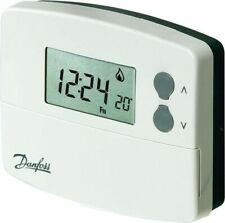 Danfoss TP5000SI Programmable Room Thermostat 087N791000