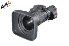 Fujinon ZA12x4.5BERD-S6 with Servo for Focus and Zoom
