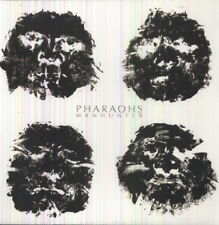 "Pharaohs - Manhunter [New 12"" Vinyl] Extended Play, Digital Download"