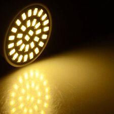 1/6 Pcs 4W 6W 8W LED Spotlight GU10 MR16 E27 5733 SMD Lamp Bulb Light 110V 220V