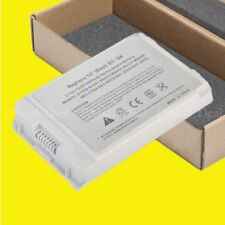 "Battery for Apple iBook G4 12"" A1054 A1133 M7692J/A M8626GA M8626G/A 661-2472"