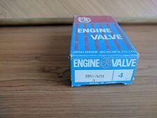 3x Intake Valves Inlet fits Toyota Corolla KE30 KE35 KE36 Publica KP31 KP37 3K