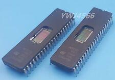 100Pcs Orinigal M27C322-100F1 DIP-42 Mbit EPROM